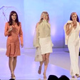 Revival Fashon Show: Fashon Inspired By 1970's Television Shows